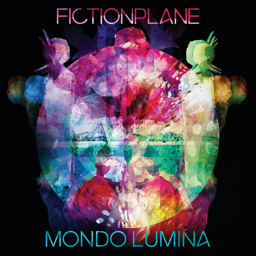 Fiction Plane - Mondo Lumina
