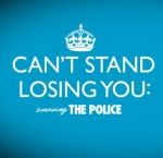 Andy Summers Can't stand losing you - surviving the Police