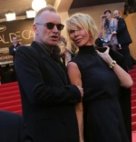 Sting � Cannes