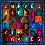 Curved Air - Live at the BBC