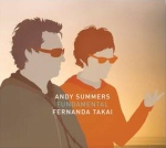 Andy Summers Fernanda Takai Fundamental