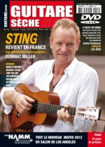 Sting - Guitare s�che