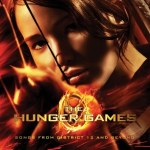 Sting on Hunger Games soundrack
