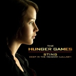 Hunger games Sting Lullaby