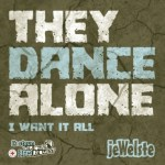 Jewelste - They dance alone