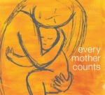 Starbuck CD - Every mother counts